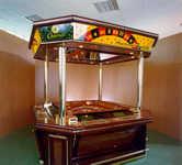 Игровой автомат Alfastreet roulette
