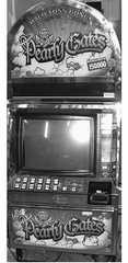 Игровой автомат Bally Evolution