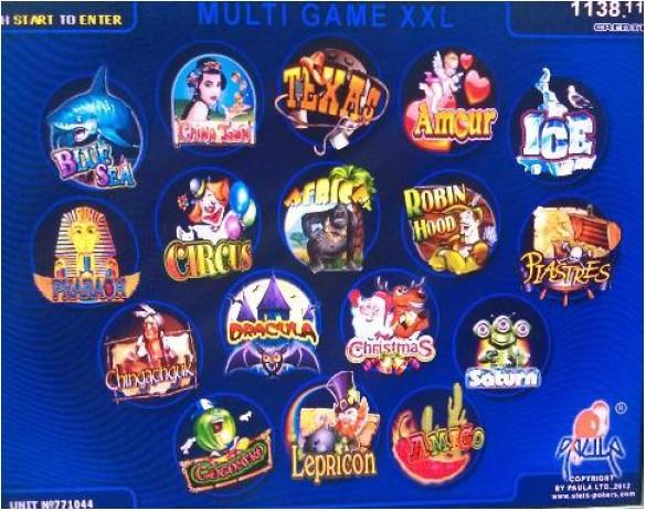 1-ое казино Адмирал Колумбус онлайн