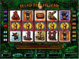 Игровой автомат Gamey