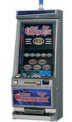 Игровой автомат Novomatic / Admiral / Gaminator / Multigaminator