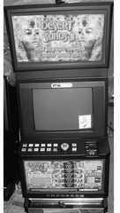 Игровой автомат StarGames