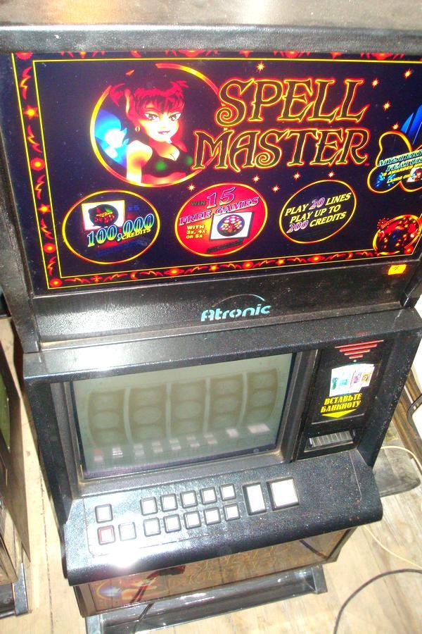 Игровые Автоматы Ак 47