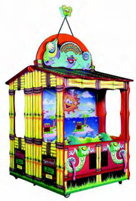 Greengrocery Автомат Игровой