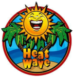 Coastal heat wave