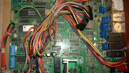 Игровой автомат Crane / Кран-машина (KIT WMH)