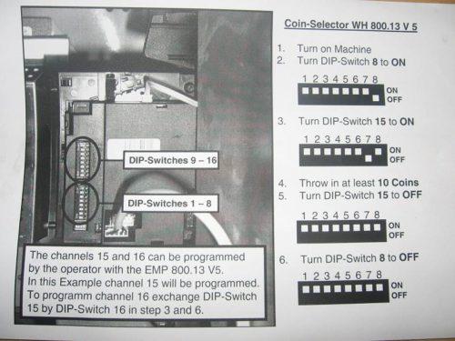 EMP WH800
