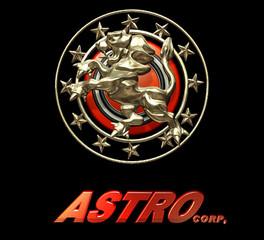 Игровой автомат Astro