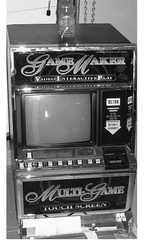 Игровой автомат Bally GameMaker (АИТ-2)