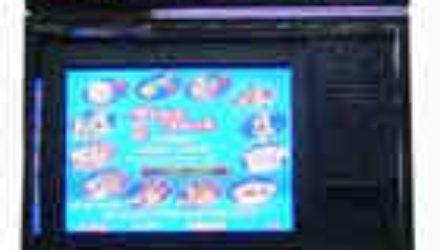 Игровой автомат Casino / Mega Jack