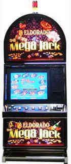 Игровой автомат Casino - Mega Jack