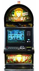 Игровой автомат Konami