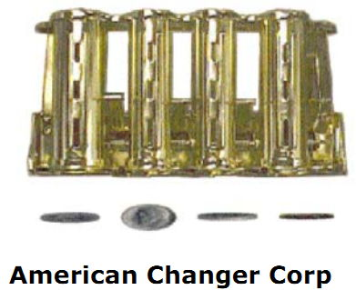 American changer