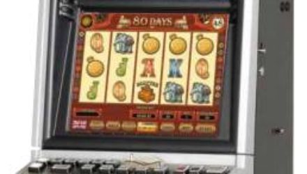 Игровые автоматы Amatic