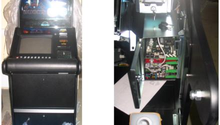 Игровой автомат Atronic