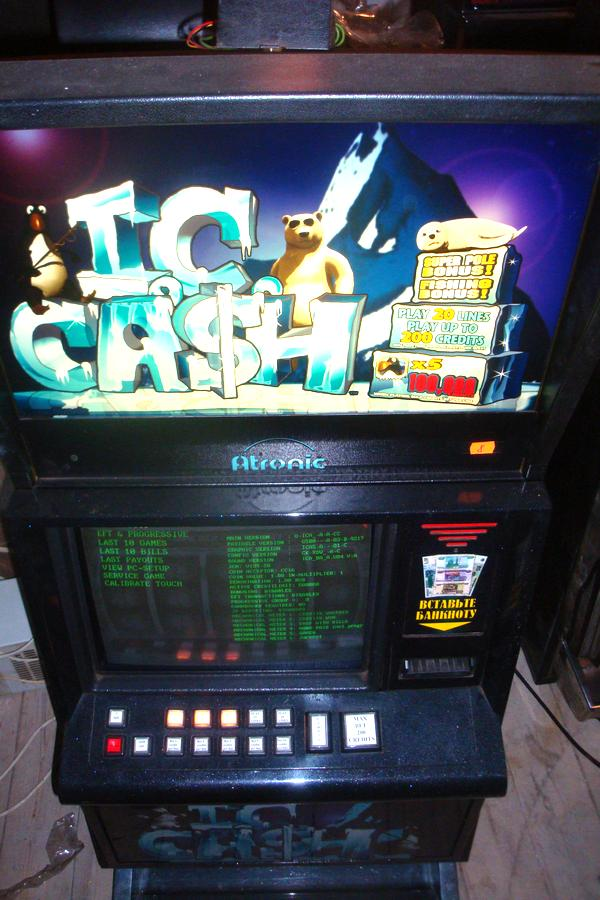 Автоматы игровые atronic emation описания игровые автоматы без регистрации и смс безплатно