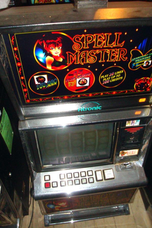 Купить игровые автоматы atronic harmony б у игровые автоматы вышгород 31.01.15