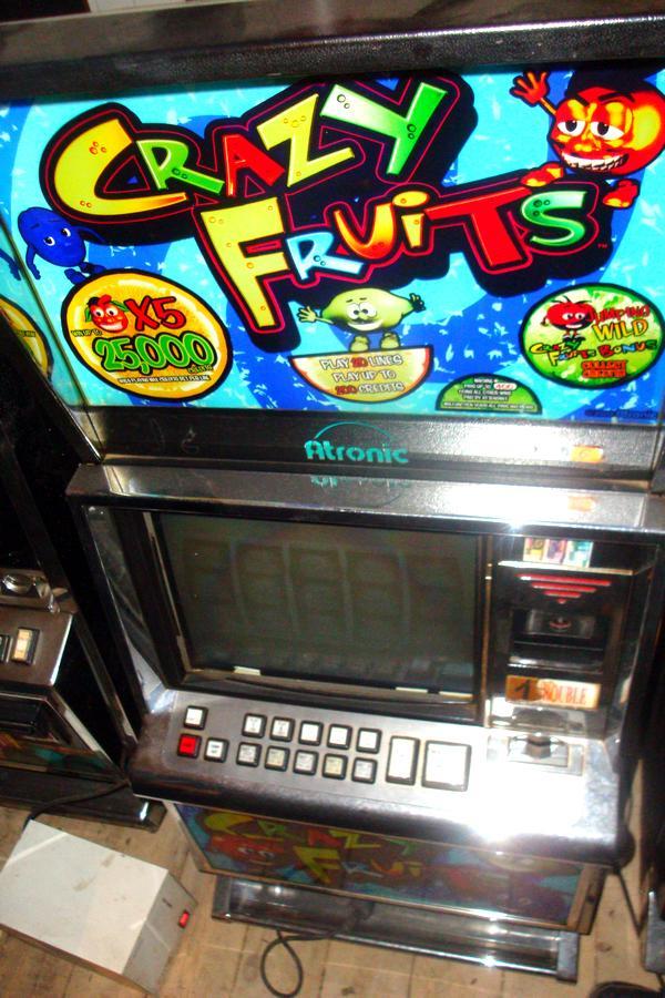 Атроник игровые автоматы игровые автоматы и где скачать игры