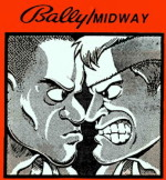 Bally Midway