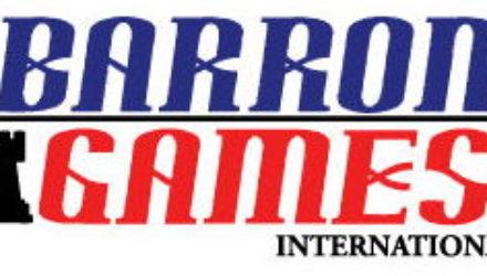 Развлекательные автоматы Barron Games