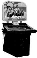 Развлекательные игровые автоматы Belrare
