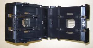 Купюроприемник JCM eba 03 - фото оптики