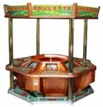 Carat roulette