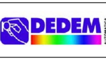 Dedem — фотокабины
