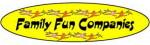 Развлекательные игровые аппараты Family Fun Companies
