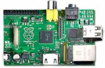 Gaming Box - серверный модуль