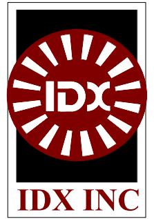 IDX Coin Acceptor