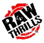 Развлекательное игровое оборудование Raw Thrills - техническая документация