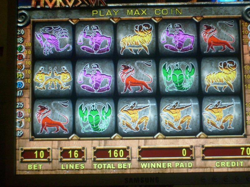 Онлайн игровые автоматы бесплатно лошади