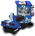 Sega Racing