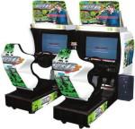 Sega Racing Initial D