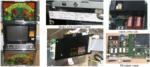 Ошибки, неисправности, ремонт игровых автоматов Konami, Unidesa