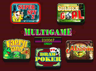 multigame