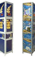 Игровые автоматы столбик продажа есть ли казино в картахене колумбия